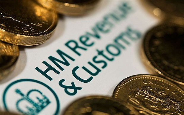 HMRC crackdown brings in £29bn from tax dodgers
